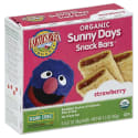 48 Earth's Best Organic Sunny Days Bars for $16 + free shipping