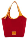Dooney & Bourke Leather Penelope Tote Bag for $92 + free shipping
