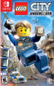 LEGO City Undercover for Nintendo Switch for $30 + free shipping