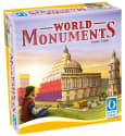 Queen Games World Monuments Family Board Game for $16 + free shipping w/ Prime