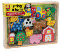 Alex Toys Little Hands String A Farm for $9 + pickup at Walmart