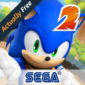 Sonic Dash 2: Sonic Boom for Android for free