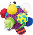 Sassy Developmental Bumpy Ball for $4 + pickup at Target