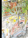 The New Yorker 3-Month Subscription 12 issues for $5 + free shipping