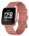 Junboer Fitbit Versa Replacement Bands for $7 + free shipping w/Prime