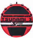 "XPS Tsunami 80"" 3-Person Towable Raft for $140 + free shipping"