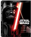 Star Wars: Original Trilogy on Blu-ray/DVD for $20 + pickup at Target