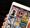 Readly Select 12-Month Magazine Subscription: free w/ AT&T