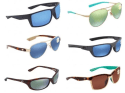 Costa Del Mar Sunglasses at Jomashop: Up to 58% off + free shipping