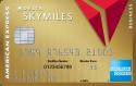 Gold Delta SkyMiles® Business Credit Card: Earn 30,000 Bonus Miles