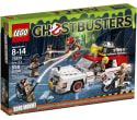 LEGO Ghostbusters Ecto-1 & 2 Kit for $40 + pickup at Walmart