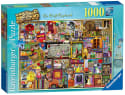 Ravensburger Craft Cupboard 1,000pc Puzzle for $10 + pickup at Walmart