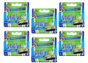 24 Dorco Men's Pace 6 Plus Cartridges for $29 + free shipping