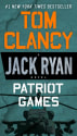 "Tom Clancy's ""Patriot Games"" Kindle eBook for $2"