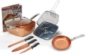 Copper Chef 9-Piece Cooking Set for $59 + free shipping