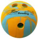 Sportime UltraFoam Kids' Bowling Ball for $20 + pickup at Walmart