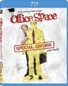 Office Space: Special Edition on Blu-ray for $6 + pickup at Walmart