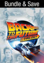 Back to the Future Trilogy in HD for $13