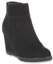 Canyon River Blues Women's Paige Wedge Boots for $13 + pickup at Sears