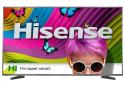 "Hisense 65"" 4K HDR LED UHD Smart TV from $599 + free shipping"