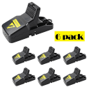 Gojef Rodent Trap 6-Pack for $10 + free shipping w/ Prime