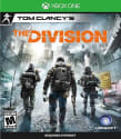 Tom Clancy's The Division for Xbox One for $12 + free shipping w/ Prime