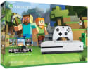 Microsoft Xbox One S 500GB Minecraft Bundle for $249 + free shipping