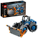 LEGO Technic Dozer Compactor Building Kit for $16 + free shipping