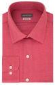 Van Heusen Men's Micro Houndstooth Shirt for $15 + pickup at Macy's