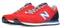 New Balance Men's 501 Retro Running Shoes for $37 + free shipping