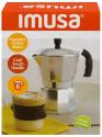 Imusa 6-Cup Espresso Coffee Maker for $7 + pickup at Walmart