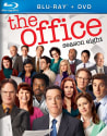 The Office Season Eight on Blu-ray / DVD / HD for $5 + pickup at Fry's