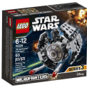 LEGO Star Wars TIE Advanced Prototype for $8 + pickup at Walmart