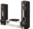 LG 4.2-Channel 1,000W Home Theater System for $399 + free shipping