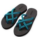 FZFHSJ Women's Flip-Flops for $10 + free shipping w/ Prime