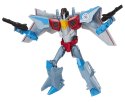 Transformers RID Combiner Force Starscream for $14 + free shipping w/ Prime