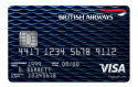 British Airways Visa Signature® Card: 50,000 bonus Avios