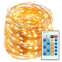 TaoTronics 66ft 200-LED String Lights for $17 + free shipping w/ Prime