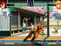 The King of Fighters 2002 for PC/Mac/Linux for free