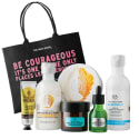 The Body Shop Cyber Monday Tote Bag Set for $40 + free shipping