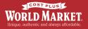 World Market Coupon: 15% off regular price + free shipping w/ $100