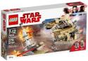 LEGO Star Wars Sandspeeder for $24 + free shipping