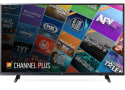 "LG 55"" 4K LED HDR UHD Smart TV for $400 + free shipping"