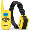 ColPet Dog Training Collar for $14 + free shipping w/ Prime