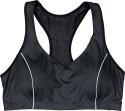 Moving Comfort Women's Vixen C/D Sports Bra for $19 + pickup at REI