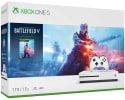 Xbox One S 1TB Battlefield V Console for $200 + free shipping
