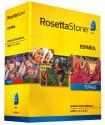 Rosetta Stone Spanish Level 1-5 for PC/Mac for $148 + free shipping