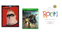 Games, Movies, and Books at Target Buy 2, get 1 free + free shipping w/ $35