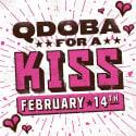 Qdoba Entrees: Get 2nd free w/ kiss