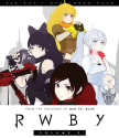RWBY: Volume 2 on Blu-ray / DVD for $5 w/ $25 purchase + free shipping w/ Prime